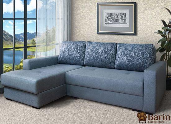 Угловой диван Ривьера Barin House