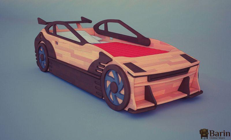 Кроватка Sport Car 2