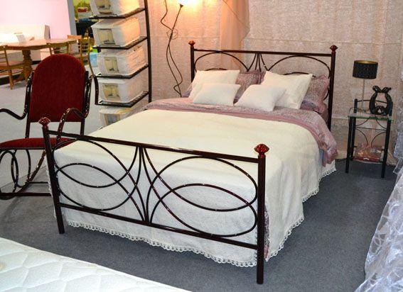 Кровать 200Д54